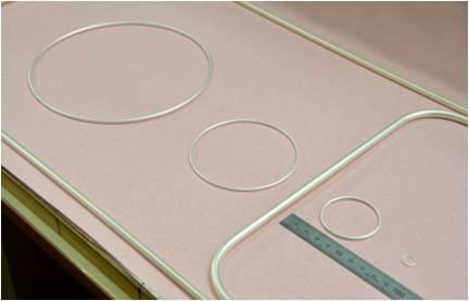 Silver plating | Large-size Machining + Surface Finishing