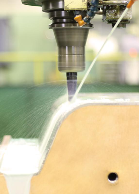 銅製品への表面処理