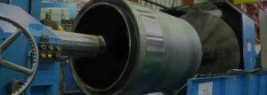 産業用機械部品に於けるコスト基準