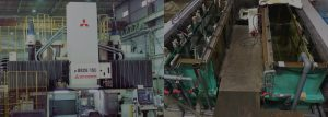 部品製造に於ける機械加工と表面処理の分類