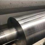 印刷機用鋳物ロール